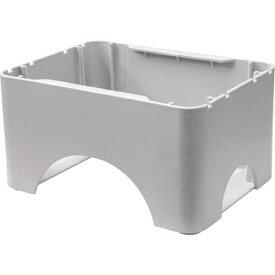 三栄水栓 SANEI 水栓柱パン用架台 hW801550
