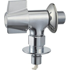 三栄水栓 SANEI 洗濯機用送り座水栓 JY1432TK13