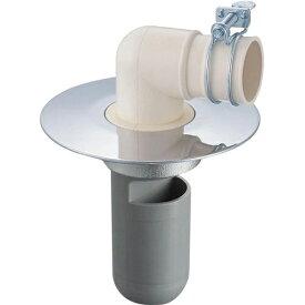 三栄水栓 SANEI 洗濯機排水トラップ h55375
