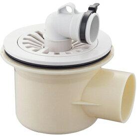 三栄水栓 SANEI 洗濯機排水トラップ h555350