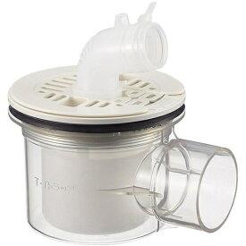 三栄水栓 SANEI 洗濯機排水トラップ h555550