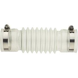 三栄水栓 SANEI パン排水フレキ h6420C50X300