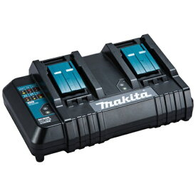 マキタ Makita DC18SH 2口充電器