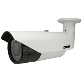 NSS 4メガピクセル AHD防水暗視電動バリフォーカルカメラ NSC-AHD942M-4M