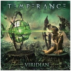 ハピネット Happinet テンペランス/ Viridian【CD】