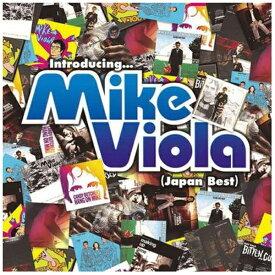 ソニーミュージックマーケティング マイク・ヴァイオラ/ ザ・ベスト・オブ・マイク・ヴァイオラ【CD】