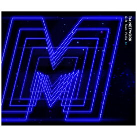 エイベックス・エンタテインメント Avex Entertainment TM NETWORK/ Gift from Fanks M【CD】