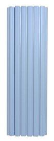三和コーポレーション sanwa corporation シャッター風呂フタ ソフィア M8 ブルー ブルー SAM8B