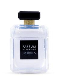 IPHORIA アイフォリア AirPods Case Parfum No.1 White&Gold エアポッズケースパルファム ホワイト&ゴールド 16861