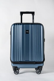 Regent Square リージェントスクエア ストーム グッドイヤーホイール搭載スーツケース ネイビーブルー 39L [190002NV] ネイビーブルー [TSAロック搭載]