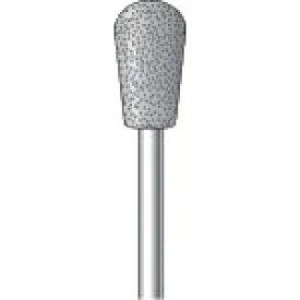 ナカニシ NAKANISHI ナカニシ 電着ダイヤモンドバー 刃径7mm