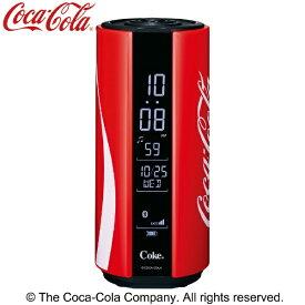 セイコー SEIKO コカ・コーラ 「マルチサウンドクロック」 AC608A