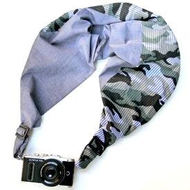 SSP SAKURA SLING PROJECT サクラカメラスリング(Lサイズ) SCSL-076