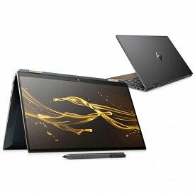 HP エイチピー 8WE00PA-AAAA ノートパソコン ENVY x360 15-dr1012TU ナイトフォールブラック & ナチュラルウォールナット [15.6型 /intel Core i7 /SSD:512GB /メモリ:8GB /2019年12月モデル][15.6インチ 新品 windows10][8WE00PAAAAA]