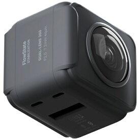 Insta360 [発売日以降のお届け]Insta360 ONE R Dual-Lens 360 Mod CINORCC/A[360度デュアルレンズ アクセサリー]