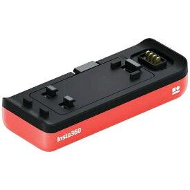 Insta360 [発売日以降のお届け]Insta360 ONE R Battery Base CINORBT/A[バッテリー ベース カメラ アクセサリー]
