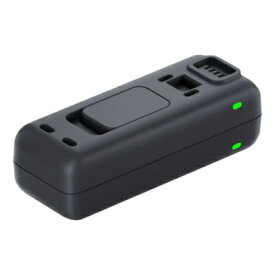 Insta360 Insta360 ONE R battery charger CINORBC/A[バッテリー チャージャー 充電器 アクセサリー]