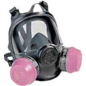 ハネウェル ハネウェル 全面防毒マスク面体 エラストマー製 サイズS