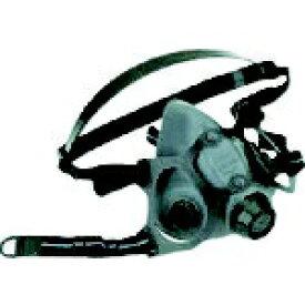 ハネウェル ハネウェル 防毒マスク面体 550030 Mサイズ