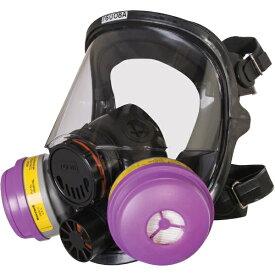 ハネウェル ハネウェル 7600全面マスク サイズM/L