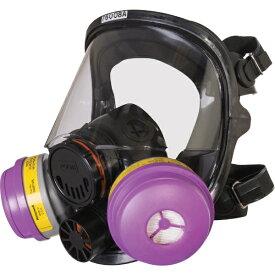 ハネウェル ハネウェル 7600全面マスク サイズS