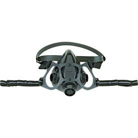 ハネウェル ハネウェル 防毒マスク面体 770030 Mサイズ