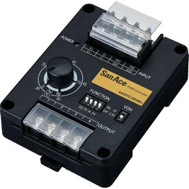 山洋電気 SanACE PWMコントローラ ボックスタイプ