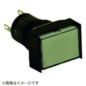 IDEC アイデック IDEC φ16長角形照光押しボタンスイッチ