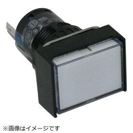 IDEC アイデック IDEC φ16長角形表示灯
