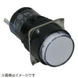 IDEC アイデック IDEC φ16丸形表示灯