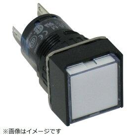 IDEC アイデック IDEC φ16正角形照光押しボタンスイッチ