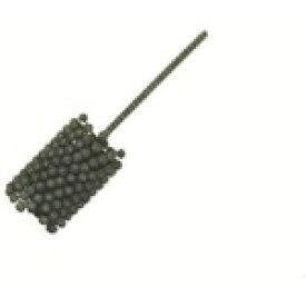 ユーコーコーポレーション yuko corporation YUKO フレックスホーン#AO240 BC型 アルミオキサイド 軸径6.3mm AO240