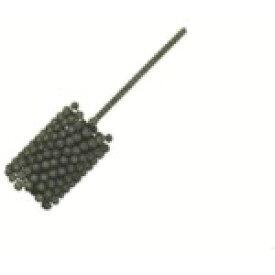 ユーコーコーポレーション yuko corporation YUKO フレックスホーン#SC60 BC型 シリコンカーバイド 軸径6.3mm BC−48.0 SC60