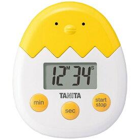 タニタ TANITA ぴよぴよタイマー TD419