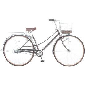 イーストボーイ EASTBOY 27型 自転車 EASTBOY DELUXE(ブラウン/内装3段変速) 20EB273DX【2020年モデル】 【代金引換配送不可】