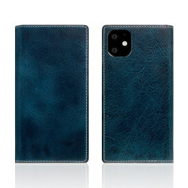 ROA ロア iPhone11 Badalassi Wax case グリーン