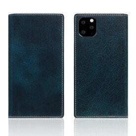 ROA ロア iPhone11 ProMax Badalassi Wax case グリーン