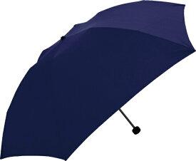 ウォーターフロント Waterfront 折りたたみ傘 550 GO!GO!UMBRELLA 紺 GOGO-3F50-UH [雨傘 /50cm /色・柄指定不可]