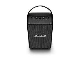 MARSHALL TUFTONBLACK ブルートゥーススピーカー ブラック [Bluetooth対応 /防滴]