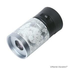 ビクセン Vixen 単眼鏡 MOOMIN 単眼刀 H4x12SL