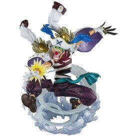 バンダイスピリッツ BANDAI SPIRITS フィギュアーツZERO ワンピース [EXTRA BATTLE] 道化のバギー -頂上決戦- 【代金引換配送不可】
