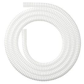 三栄水栓 SANEI 風呂水給水ホース PT171-880-3[PT1718803]