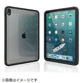 トリニティ Trinity 12.9インチ iPad Pro(第3世代)用 カタリスト完全防水ケース CT-WPIPDP1812-BK ブラック
