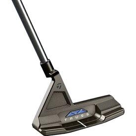 テーラーメイドゴルフ Taylor Made Golf パター Truss TB1 Heel LK 33インチ