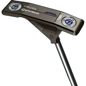 テーラーメイドゴルフ Taylor Made Golf レフティ パター Truss TB2 CS LK 34インチ
