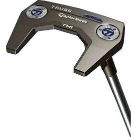 テーラーメイドゴルフ Taylor Made Golf パター Truss TM1 Heel LK 32インチ
