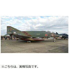 """プラッツ PLATZ 1/144 航空自衛隊 偵察機 RF-4EJ ファントムII 第501飛行隊""""ラスト・レコンファントム 2020""""(戦闘機転用型)"""