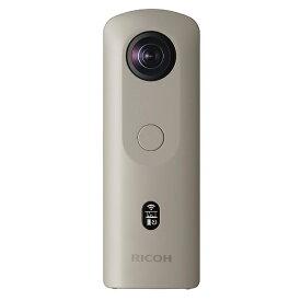 リコー RICOH ビジネスユース RICOH THETA SC2 for Business 360°カメラ THETA SC2(シータ) [4K対応]