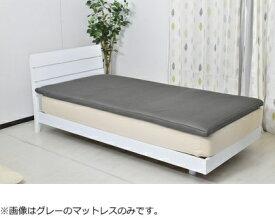 オーシン OSHIN 生毛工房×ファインエアー セミダブルサイズ(117×195×6.4cm)