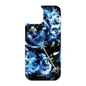 藤家 Fujiya iPhone11Pro VESTI 着せ替え用背面カバー(PCハード) 幻想デザイン  P. サファイアスティック VESTI P.サファイアスティック vepc5318-p-ip11pro